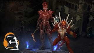 "Diablo 3: лучшие билды для некроманта: ""Траг'Ул"""