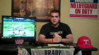 MadDen 11 TV - Show #20 Baltimore Ravens- Passing (Part 1)