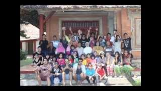 Soemardji Gathering_Anyer_1-2 Agustus 2014