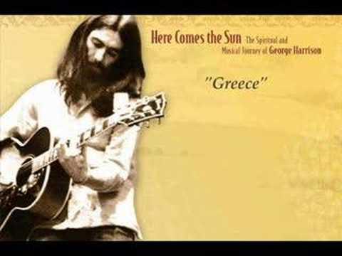 George Harrison: Greece