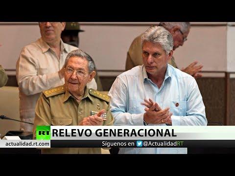 Cuba se prepara para elegir al presidente que reemplazará a Raúl Castro