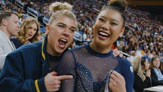 UCLA Gymnastics: The New Era - Episode 1