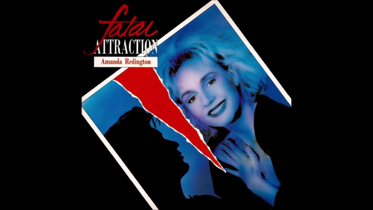 Amanda Redington amanda redington - 'fatal attraction [7'' version]' (1989)