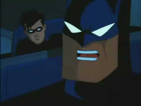"""""""Batman & Mr Freeze: Sub Zero"""" (1998) Trailer"""