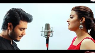 OLD VS  NEW 2 MASHUP BOLLYWOOD  SONG HEART TOUCHING