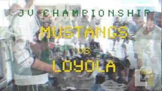 South Bay Club Lacrosse | Leverage Lacrosse | Los Angeles Box Lacrosse League JV Championship
