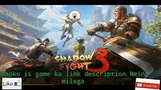Shadow Fight 3 Official GRAND Battle SWAMPER - Menace Of The Swamps