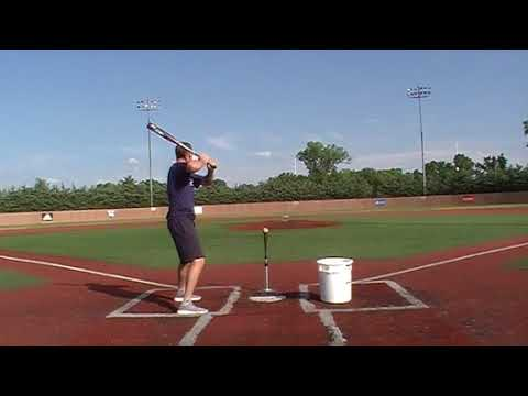 SPHS507 Analysis of Movement Part II (Baseball Swing)