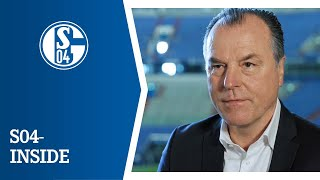 Tönnies: Krise als Chance nutzen | FC Schalke 04