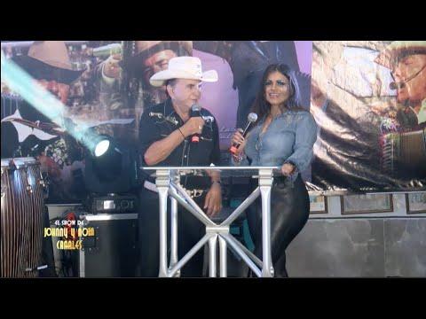 El Nuevo Show de Johnny y Nora Canales (Episode 33.0)- The Monterrey Project