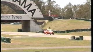 2001 Mirage Cup, Rd6 Race1, Oran Park GP
