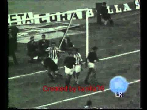 Juventus-Torino 3-1 del 27 ottobre 1963 con rissa finale tra Giorgio Ferrini e Omar Sivori