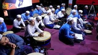 Hadhroh Syabaabun Ba'alawy - Qosidah Assamu'alaika Ya Nabi - Mangga Besar, Jakarta Barat MP3