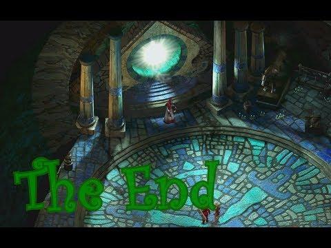 Icewind Dale Enhanced Edition - Neutral, The End - Belhifet |