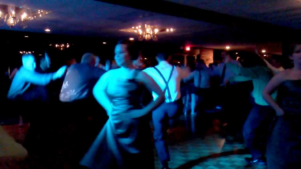 German Wedding Traditional Dance - Music Therapy INc. Wedding Dj ...