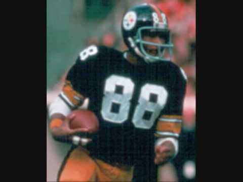 Steelers Hall of Famers: Lynn Swann