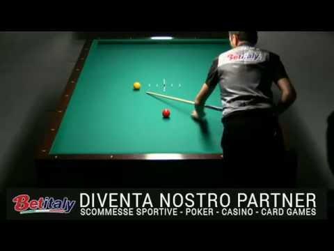 BTP NOVA GORICA | Biondi - Nascimbene vs Di Capua - Gargiulo