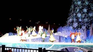 フォーエバー・ラブ・クリスマス http://www.usj.co.jp/UWC2011/index.h...
