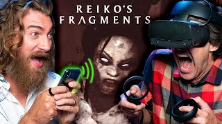 Let's Play: Reiko's Fragments