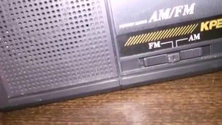 transformaao de radio fm para escuta vhf