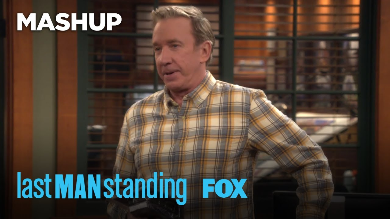 The United States According To Baxter | LAST MAN STANDING