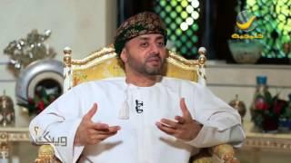 خالد البوسعيدي: تعلمت عزف العود من أجل أغنية لمحمد عبده