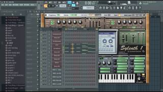 [Free FLP] Krewella - Alive (Instrumental Remake)