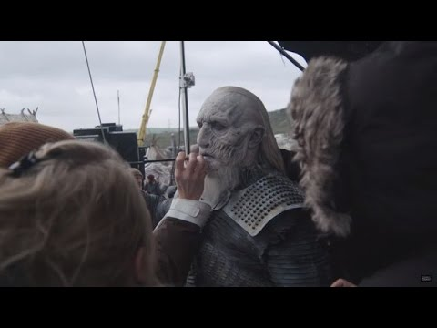 Game of thrones season 7 making of