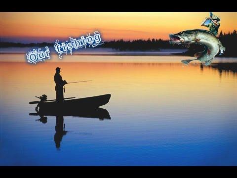 где скачать и как установить игру рыбалка