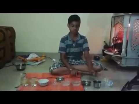 Jan Gan Man Adhi Nayak (Rashtra Geet)
