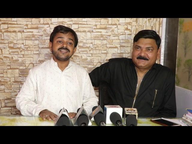 बुलाती है मगर जाने का नहीं Bhojpuri Film GRAND MUHURAT || Bhojpuri Adda