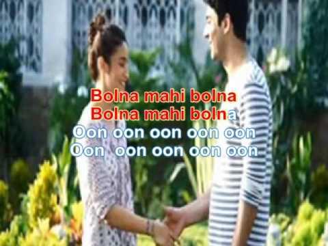 Bolna Karaoke Kapoor and Sons