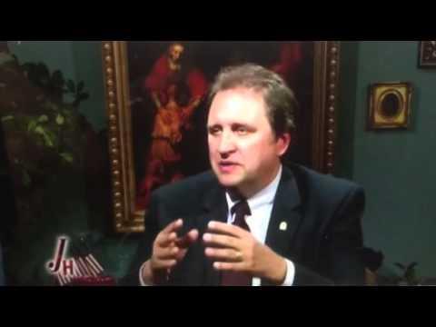 EWTN Journey Home-Dale Ahlquist : Islam