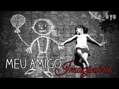 Trailer do filme O meu Amigo Imaginário