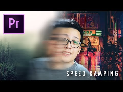 How You Can Make Sam Kolder's Speed Ramp Transitions