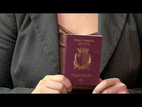 MEPs criticise Malta passport sale scheme