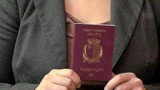 MEPs criticise Malta passport sale scheme(, 2014-01-16T18:58:11.000Z)