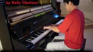 Kelly Clarkson - Already Gone (Piano)