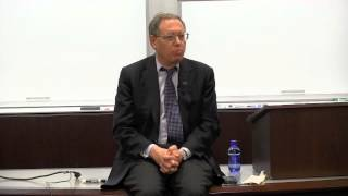 """Richard Epstein, """"A History of Public Utility Regulation in the Supreme Court"""""""