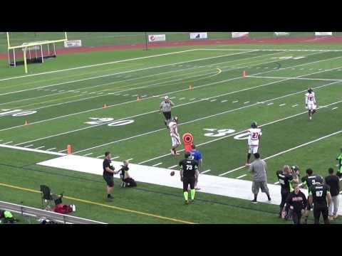 WEEK 4.5 - Columbia County Phantoms vs Moshannon Valley Vikings - 04/15/17