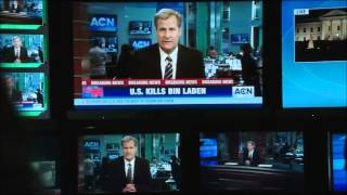 "The Newsroom - ""OBL reportable. Knock"