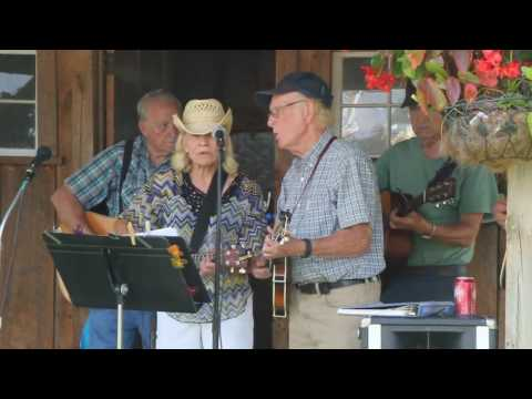 July 16, 2017 Wildwood Farms Jam