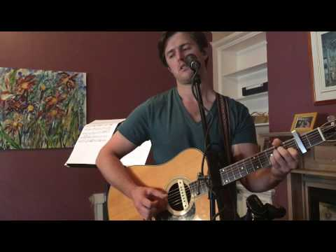 A Comet Appears (The Shins cover - Tom Higham)