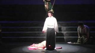 劇団キリン食堂 第5回公演『MOZU啼く城』ダイジェスト映像です。 東京...