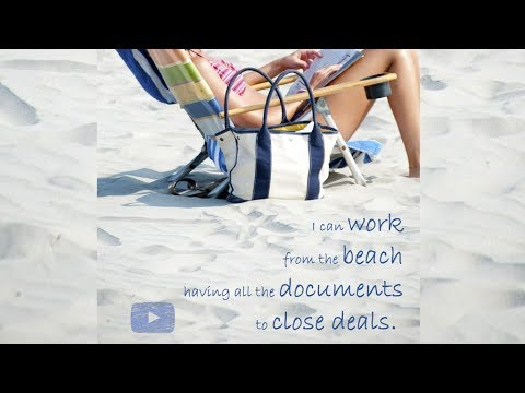 DIGITAL FILES - Working from anywhere -Smart offices Vancouver English & Español Service