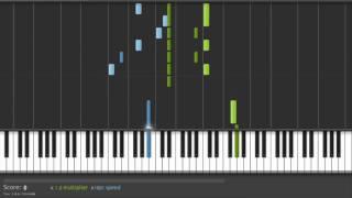 Apologize piano tutorial