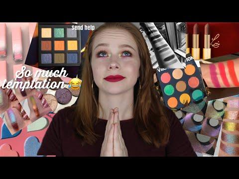 Indie Makeup Releases | Buy or Bye? #85 thumbnail