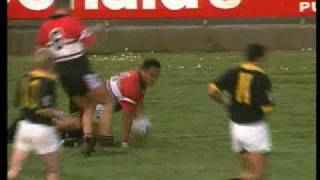 the best of jonah lomu must see part 2