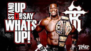 WWE:★★ R-Truth Theme Song 2012 +Download Link★★