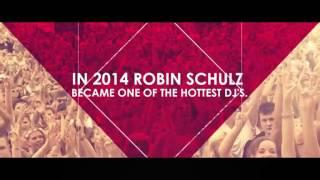 Robin Schulz - PRAYER - już w sklepach!